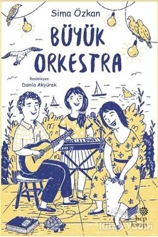 Hep Kitap - Büyük Orkestra