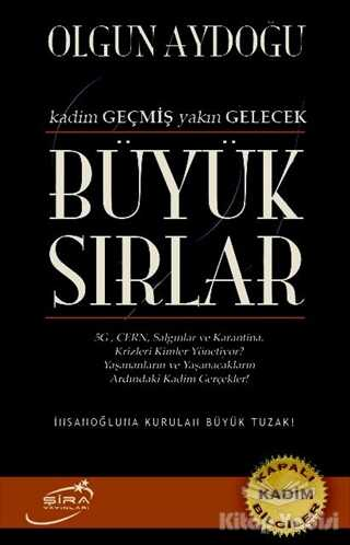 Şira Yayınları - Büyük Sırlar
