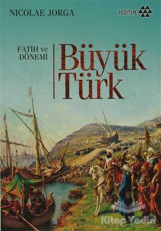 Yeditepe Yayınevi - Büyük Türk