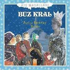 Altın Kitaplar - Buz Kral