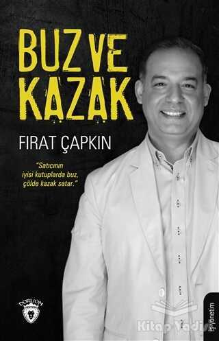 Dorlion Yayınevi - Buz ve Kazak