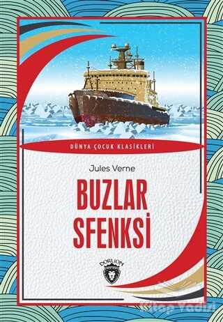 Dorlion Yayınevi - Buzlar Sfenksi