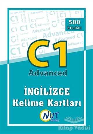 Nut Publishing - C1 Advanced İngilizce Kelime Kartları