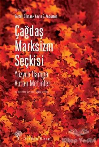 Yordam Kitap - Çağdaş Marksizm Seçkisi