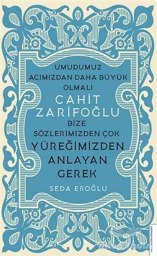 Destek Yayınları - Cahit Zarifoğlu