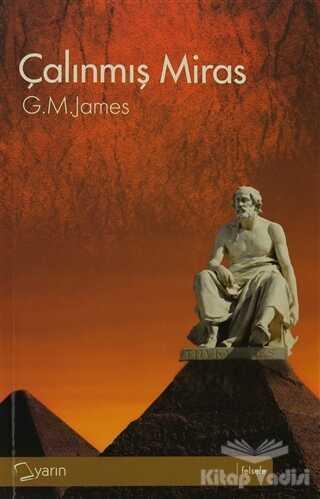 Yarın Yayınları - Çalınmış Miras
