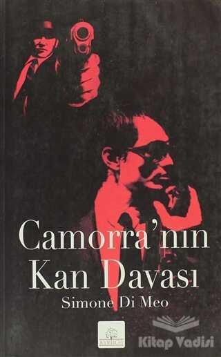Kyrhos Yayınları - Camorra'nın Kan Davası