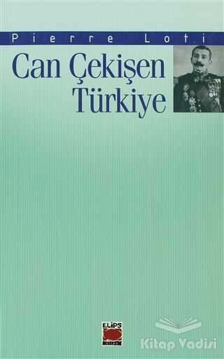 Elips Kitap - Can Çekişen Türkiye