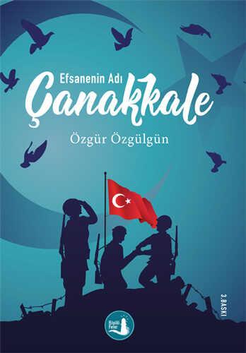 Büyülü Fener Yayınları - Çanakkale