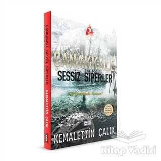 Eşik Yayınları - Çanakkale Sessiz Siperler