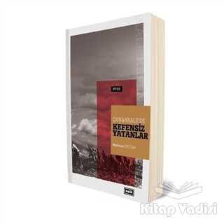 Eşik Yayınları - Çanakkale'de Kefensiz Yatanlar