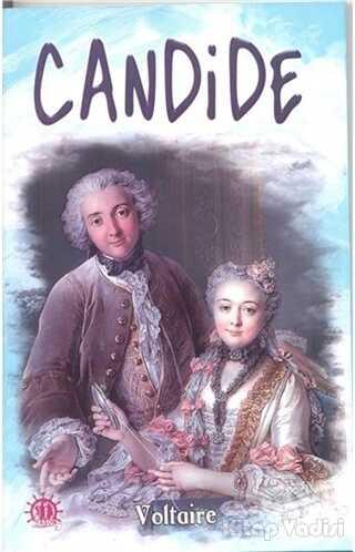 Yason Yayıncılık - Candide