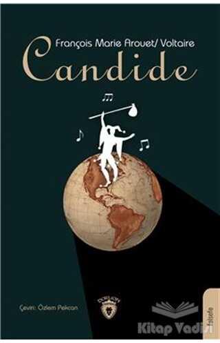 Dorlion Yayınevi - Candide
