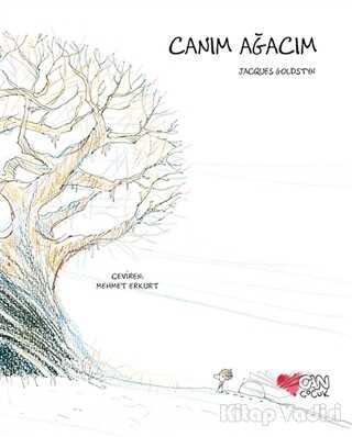 Can Çocuk Yayınları - Canım Ağacım