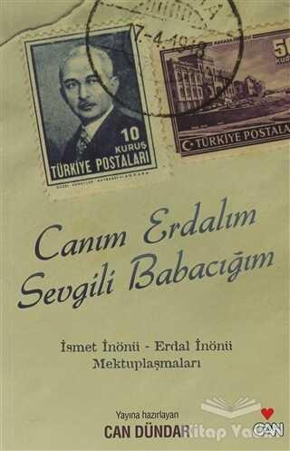 Can Yayınları - Canım Erdalım, Sevgili Babacığım