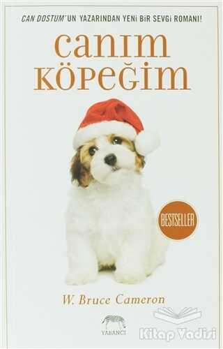 Yabancı Yayınevi - Canım Köpeğim
