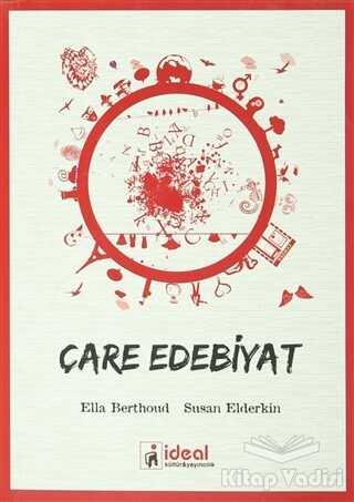 İdeal Kültür Yayıncılık - Çare Edebiyat
