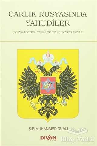 Divan Kitap - Çarlık Rusyasında Yahudiler