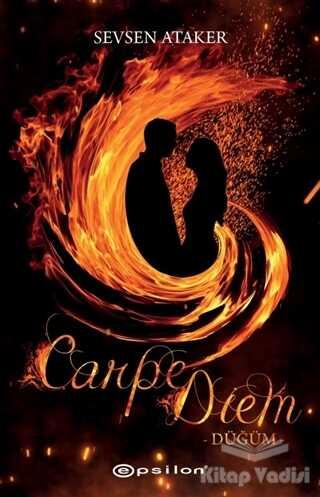 Epsilon Yayınevi - Carpe Diem - Düğüm