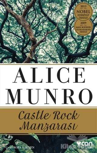 Can Yayınları - Castle Rock Manzarası