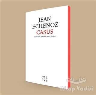 Helikopter Yayınları - Casus