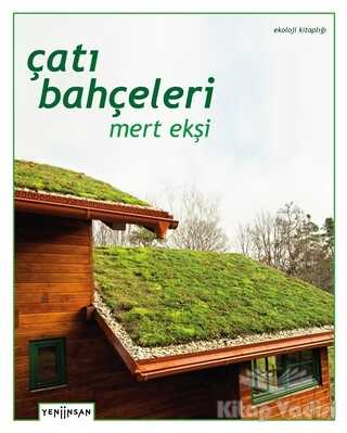 Yeni İnsan Yayınevi - Çatı Bahçeleri