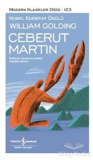 İş Bankası Kültür Yayınları - Ceberut Martin