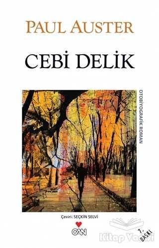 Can Yayınları - Cebi Delik