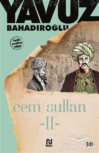 Nesil Yayınları - Cem Sultan 2
