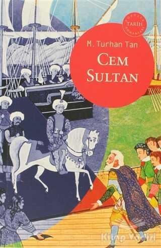 Oğlak Yayıncılık - Cem Sultan