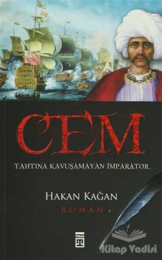 Timaş Yayınları - Cem