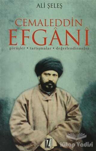 İz Yayıncılık - Cemaleddin Efgani