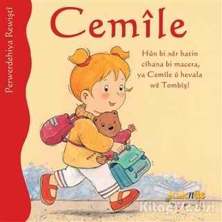 Kaknüs Yayınları - Cemile (22 Kitap Takım Kürtçe)