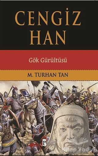 Parola Yayınları - Cengiz Han