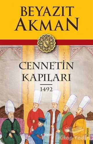 Kopernik Kitap - Cennetin Kapıları 1492