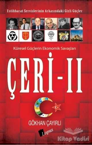 Lopus Yayınları - Çeri - 2