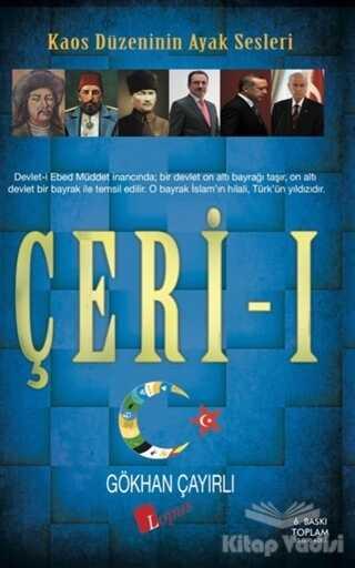 Lopus Yayınları - Çeri - 1