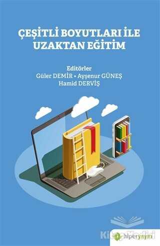 Hiperlink Yayınları - Çeşitli Boyutları İle Uzaktan Eğitim