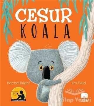 Uçan Fil Yayınları - Cesur Koala
