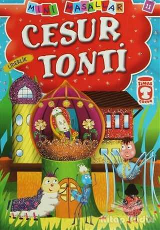 Cesur Tonti