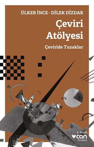 Can Yayınları - Çeviri Atölyesi