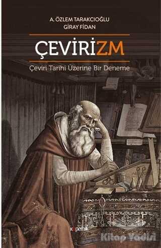 Kopernik Kitap - Çevirizm