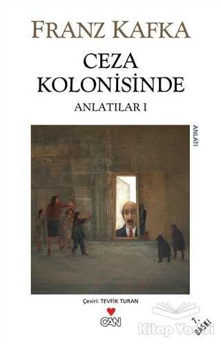 Can Yayınları - Ceza Kolonisinde