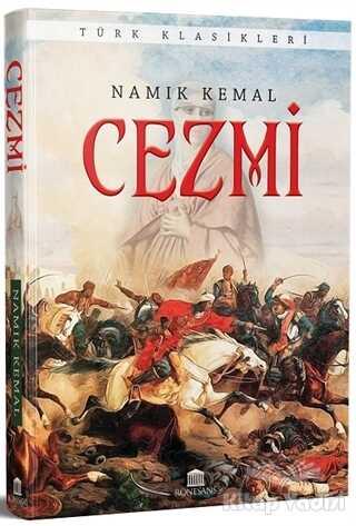 Rönesans Yayınları - Cezmi