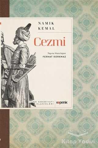 Kopernik Kitap - Cezmi