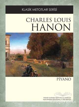 Porte Müzik Eğitim Merkezi - Charles Louis Hanon Piyano