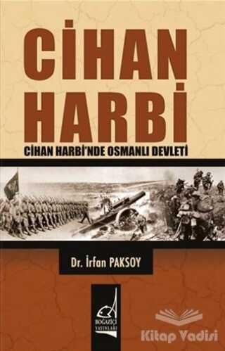 Boğaziçi Yayınları - Cihan Harbi