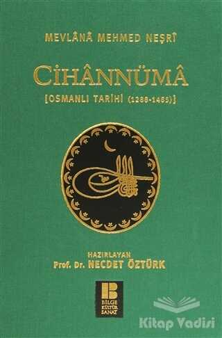 Bilge Kültür Sanat - Cihannüma Osmanlı Tarihi (1288-1485)