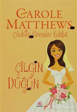 E Yayınları - Çılgın Düğün