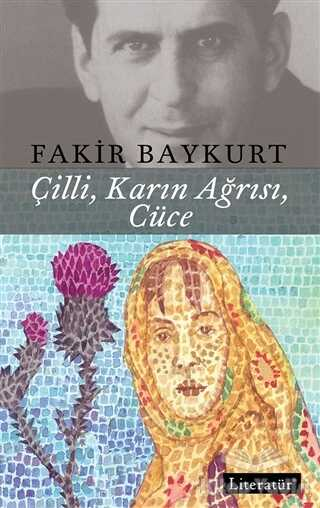 Literatür Yayıncılık - Çilli, Karın Ağrısı, Cüce